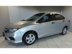 Honda Ballade 1.5 Trend - Image 1