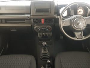 Suzuki Jimny 1.5 GA - Image 5