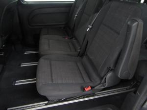 Mercedes-Benz Vito 119 2.2 CDI Tourer Select automatic - Image 12