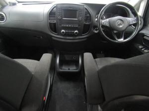 Mercedes-Benz Vito 119 2.2 CDI Tourer Select automatic - Image 13