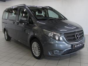 Mercedes-Benz Vito 119 2.2 CDI Tourer Select automatic - Image 1