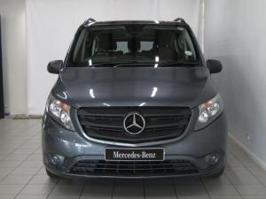 Mercedes-Benz Vito 119 2.2 CDI Tourer Select automatic - Image 3