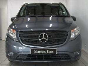 Mercedes-Benz Vito 119 2.2 CDI Tourer Select automatic - Image 4