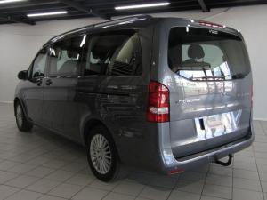 Mercedes-Benz Vito 119 2.2 CDI Tourer Select automatic - Image 7