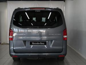 Mercedes-Benz Vito 119 2.2 CDI Tourer Select automatic - Image 8
