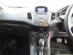 Ford Fiesta 1.0 Ecoboost Trend Powershift 5-Door - Image 10