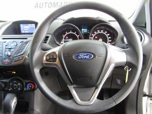 Ford Fiesta 1.0 Ecoboost Trend Powershift 5-Door - Image 8