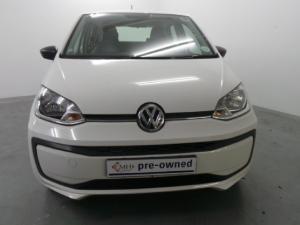 Volkswagen up! take up! 5-door 1.0 - Image 2