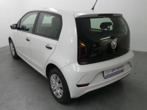 Volkswagen up! take up! 5-door 1.0 - Image 4