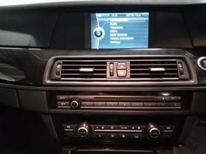 BMW 5 Series 523i - Image 11