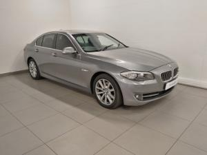 BMW 5 Series 523i - Image 1