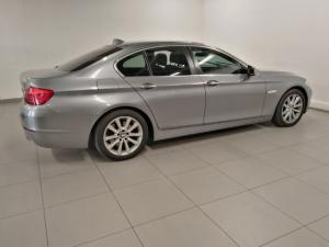 BMW 5 Series 523i - Image 3