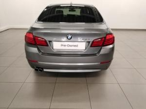 BMW 5 Series 523i - Image 4