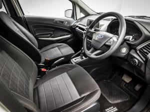 Ford EcoSport 1.5 Ambiente auto - Image 10