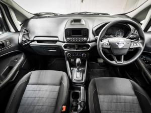 Ford EcoSport 1.5 Ambiente auto - Image 12