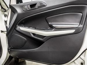 Ford EcoSport 1.5 Ambiente auto - Image 14