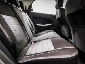 Ford EcoSport 1.5 Ambiente auto - Image 15