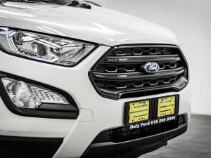Ford EcoSport 1.5 Ambiente auto - Image 5