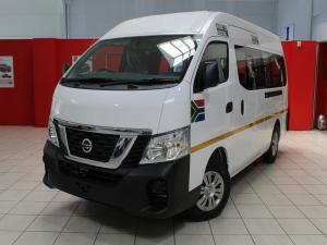Nissan NV350 2.5 16 Seat Impendulo - Image 1