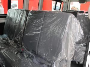 Nissan NV350 2.5 16 Seat Impendulo - Image 3