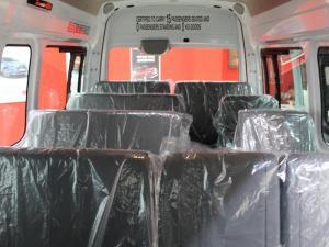 Nissan NV350 2.5 16 Seat Impendulo - Image 5