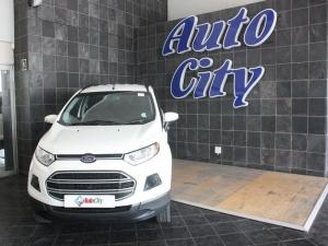 Ford Ecosport 1.0 Ecoboost Trend - Image 1