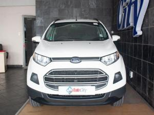 Ford Ecosport 1.0 Ecoboost Trend - Image 2