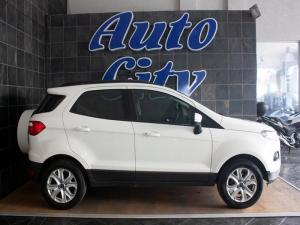 Ford Ecosport 1.0 Ecoboost Trend - Image 5