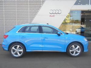 Audi Q3 1.4T S Tronic S Line - Image 3