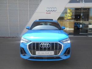 Audi Q3 1.4T S Tronic S Line - Image 9