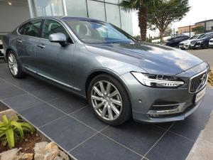 Volvo S90 D5 Inscription Geartronic AWD - Image 3