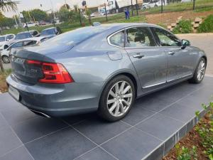 Volvo S90 D5 Inscription Geartronic AWD - Image 4