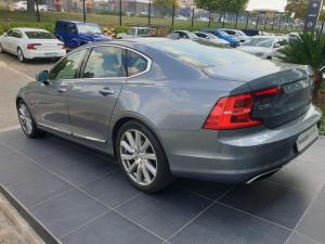 Volvo S90 D5 Inscription Geartronic AWD - Image 6