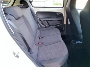Volkswagen up! take up! 5-door 1.0 - Image 8