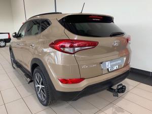 Hyundai Tucson 2.0 Elite auto - Image 3