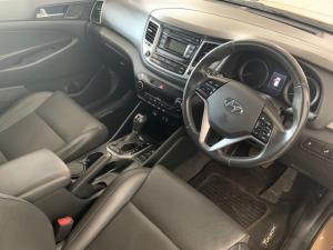 Hyundai Tucson 2.0 Elite auto - Image 4