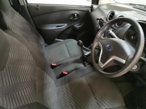 Datsun Go+ 1.2 panel van Lux - Image 8