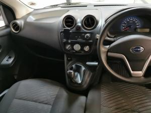 Datsun Go+ 1.2 panel van Lux - Image 9