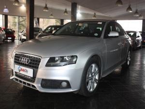 Audi A4 1.8T Ambition Multitronic - Image 1