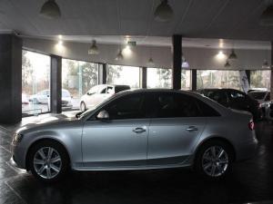 Audi A4 1.8T Ambition Multitronic - Image 3