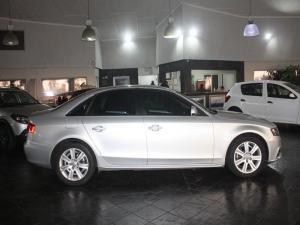 Audi A4 1.8T Ambition Multitronic - Image 6