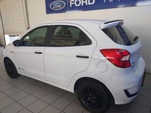 Ford Figo hatch 1.5 Ambiente - Image 3
