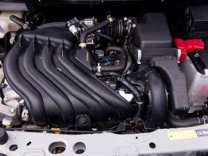 Nissan Almera 1.5 Acenta - Image 7