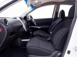 Nissan Almera 1.5 Acenta - Image 8