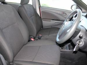 Toyota Etios 1.5 Sport LTD Edition 5-Door - Image 14