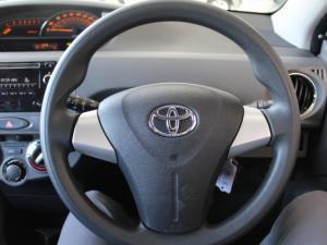 Toyota Etios 1.5 Sport LTD Edition 5-Door - Image 20