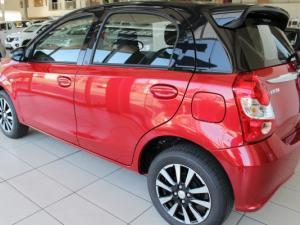 Toyota Etios 1.5 Sport LTD Edition 5-Door - Image 5