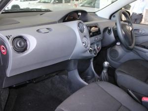 Toyota Etios 1.5 Sport LTD Edition 5-Door - Image 6
