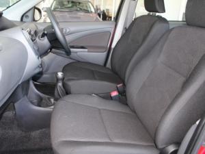 Toyota Etios 1.5 Sport LTD Edition 5-Door - Image 8