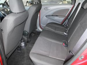 Toyota Etios 1.5 Sport LTD Edition 5-Door - Image 9